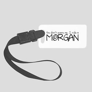 Morgan Small Luggage Tag