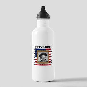 George Armstrong Custer - Gettysburg Stainless Wat