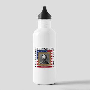 John Reynolds - Gettysburg Stainless Water Bottle