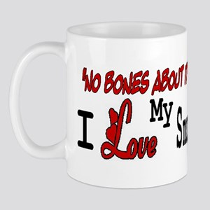 NB_Smooth Fox Terrier Mug
