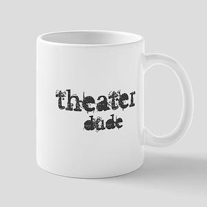 Theater Dude Mug