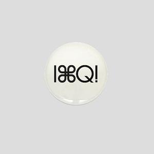 Command Q Mini Button