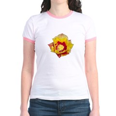 Prickly Pear Flower T