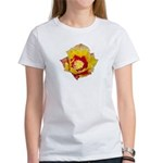 Prickly Pear Flower Women's T-Shirt