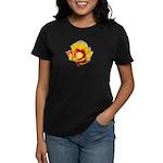 Prickly Pear Flower Women's Dark T-Shirt