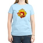 Prickly Pear Flower Women's Light T-Shirt