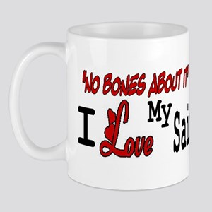 Saint Bernard Gifts Mug