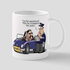 but officer Mug