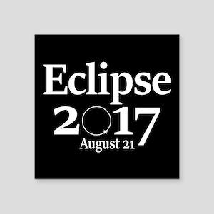 Eclipse 2017 Sticker