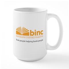 BINC #2 Large Mug