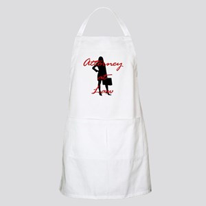 Attorney at Law Apron