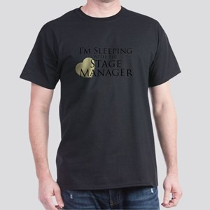 sleep-with-stagemgr T-Shirt