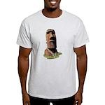 moai_2 Light T-Shirt