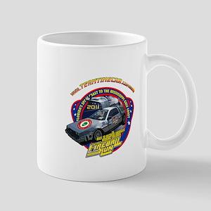 TTC Design 2011 Mugs