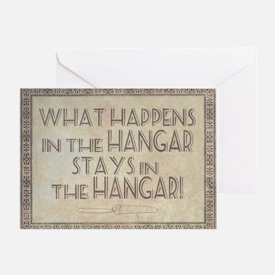Cool Helicopter Greeting Card