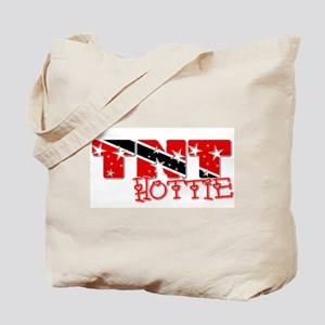 TNT hottie Tote Bag