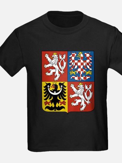 Czech Republic Coat Of Arms T