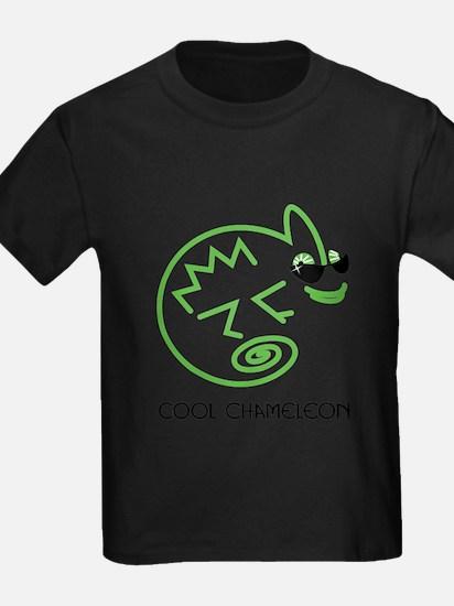 Cool Chameleon T-Shirt
