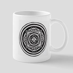 Double Dorje Mug