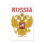 Rossia2 35x21 Wall Decal