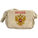 Rossia2 Messenger Bag