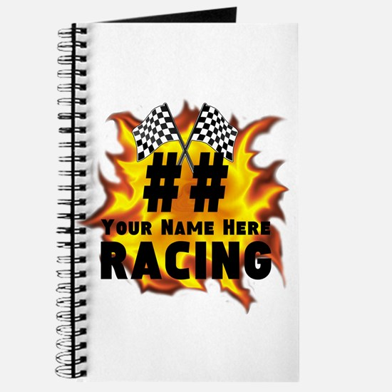 Flaming Racing Journal