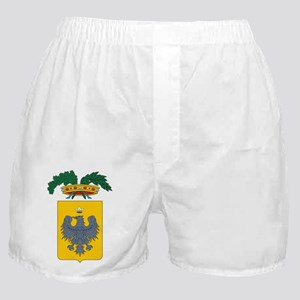 Pisa Coat Of Arms Boxer Shorts