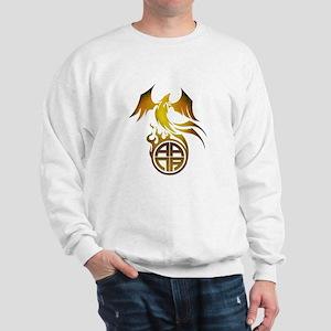 A.A.N.A. Logo Phoenix - Sweatshirt