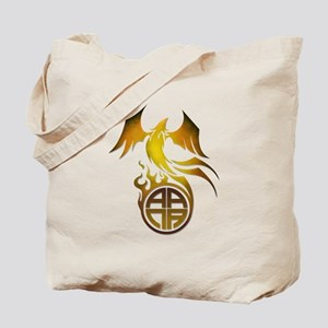 A.A.N.A. Logo Phoenix - Tote Bag