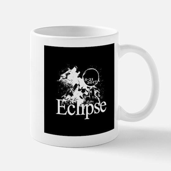 Eclipse 2017 Mugs