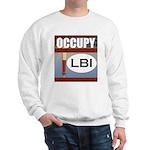 occupy lbi Sweatshirt
