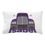 Trucker Isabel Pillow Case