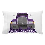 Trucker Isabella Pillow Case