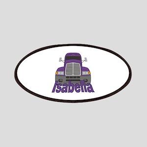 Trucker Isabella Patches