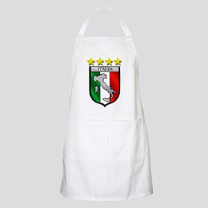 Italia Shield Apron