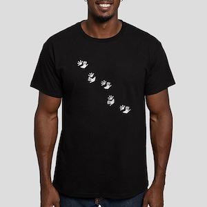 opossumtrackblkshirt T-Shirt