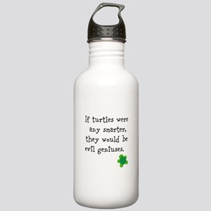 Smart turtles Stainless Water Bottle 1.0L