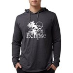Eclipse 2017 Mens Hooded Shirt
