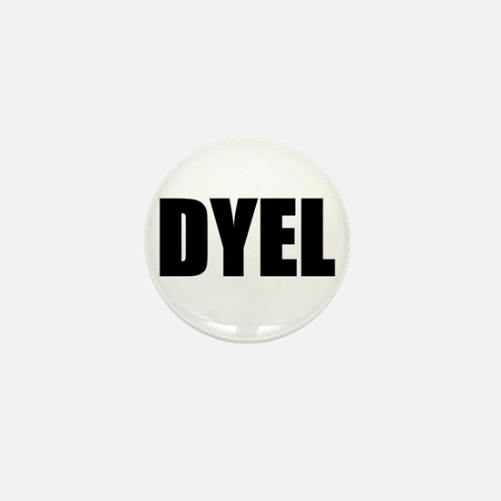 DYEL Mini Button