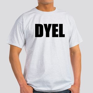DYEL Light T-Shirt