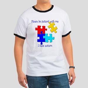Puzzle Ringer T