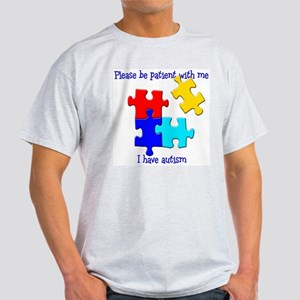 Puzzle Light T-Shirt