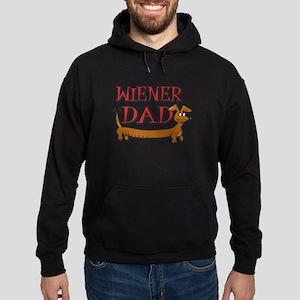 Wiener Dad/Octoberfest Hoodie (dark)