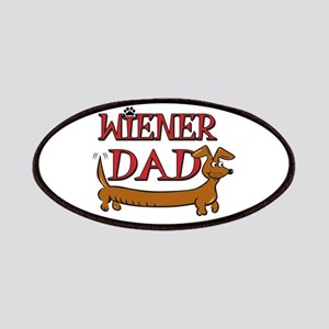 Wiener Dad/Octoberfest Patches