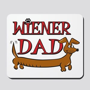 Wiener Dad/Octoberfest Mousepad