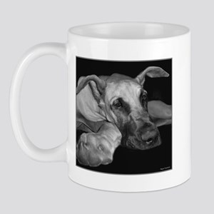 Great Dane Photo Mug