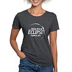 Eclipse 2017 Womens Tri-blend T-Shirt