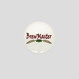 BrewMaster2 Mini Button