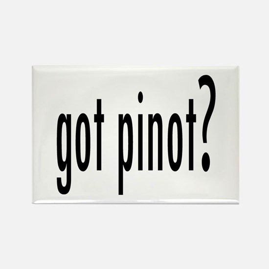 gotPinot.png Rectangle Magnet