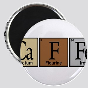 Periodic-Beer Magnet